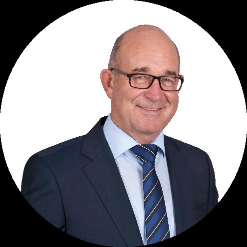 Profilbild Prof. Dr. Volker Engert von Leanbyte